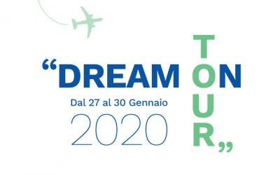 Dream-On Tour 2020