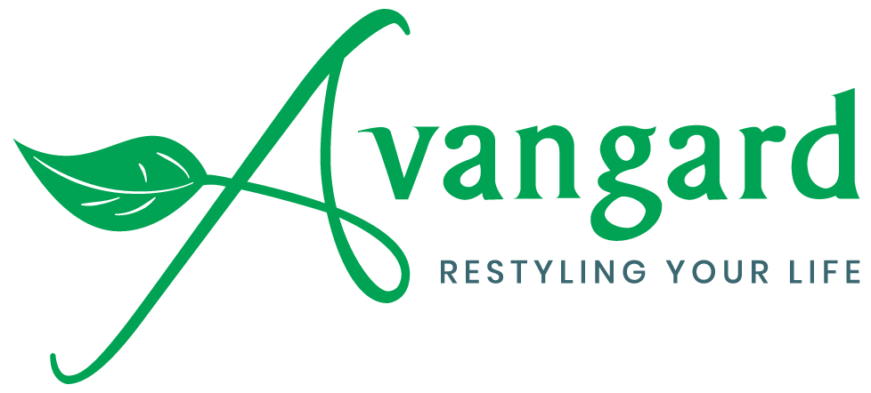 Avangard | Restlyling your life